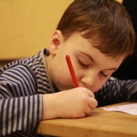 Психологическая готовность к школе