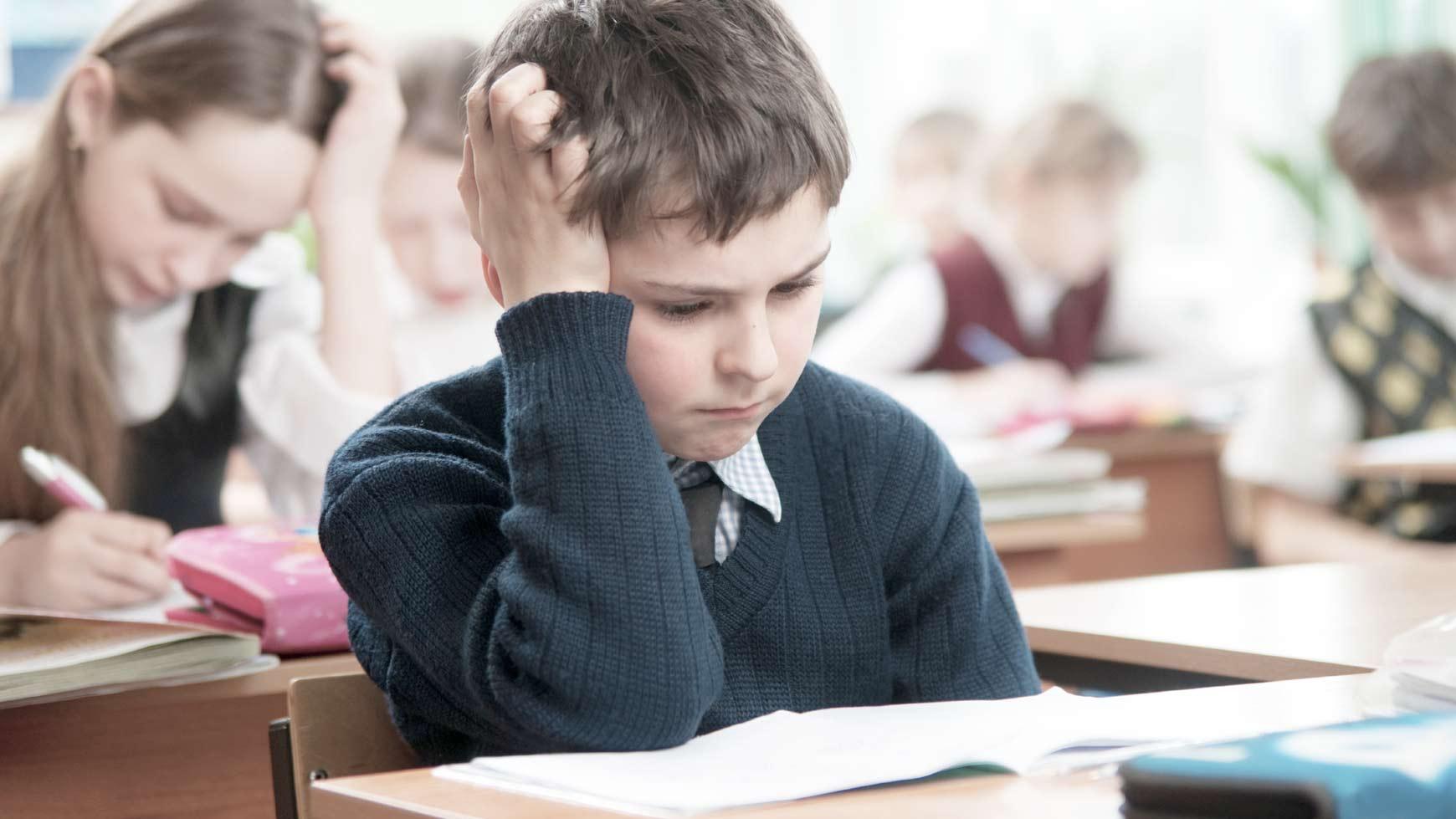 В ЗКО будут штрафовать родителей, чьи дети прогуливают занятия
