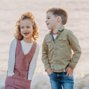 Полезные навыки для детей